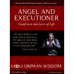 Stephen Jenkinson - Angel and Executioner