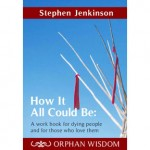 Stephen Jenkinson - How It All Could Be