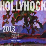 2013_HOLLYHOCK catalogue cover