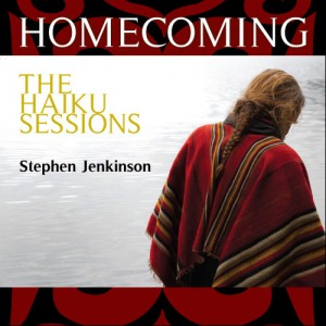 Stephen Jenkinson - Haiku Sessions