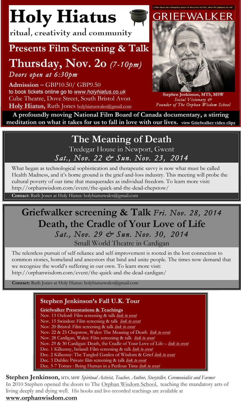 2014-11-20_30 Bristol_Gwent_Caridgan GW screening_ nrdr3