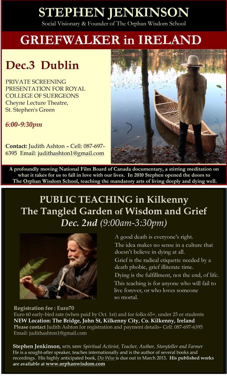 2014-12-3 Dublin GW screening_ FINALnew1