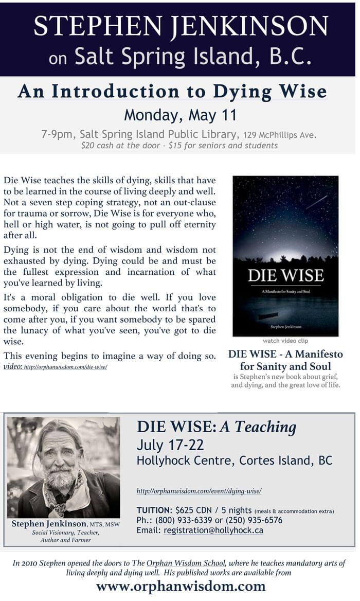 2015-05-11 SSI DIE WISE Talk_nrdr5