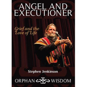 Stephen Jenkinson - Angel and Executioner v2