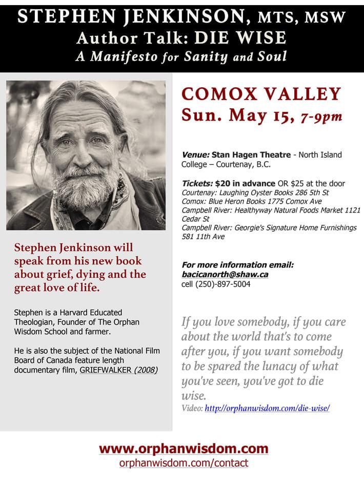 2016-05-15 COMOX_DIE WISE nrdr3