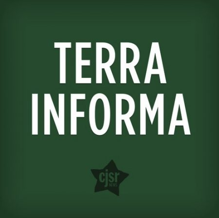 Interview Terra Informa Stephen Jenkinson On Grief And The Withering World Tree